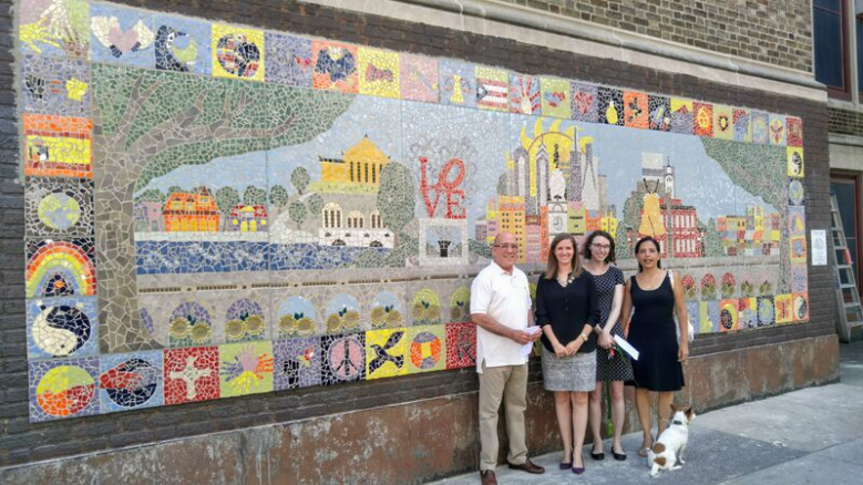 dswmural